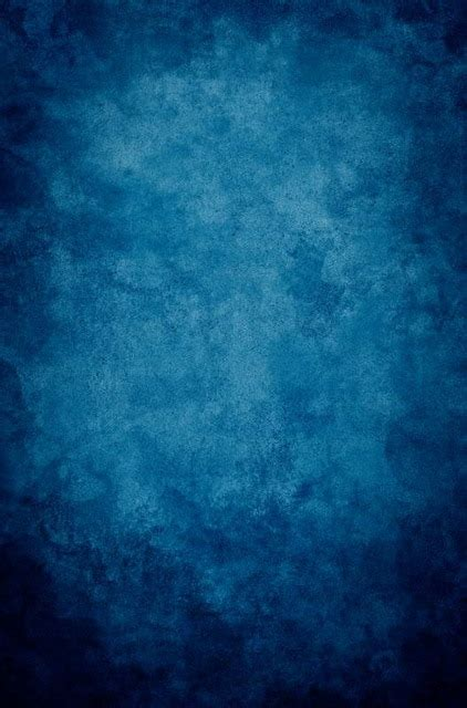 xft indoor royal blue wall custom photo background
