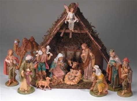 mexican nativity sets    doesnt