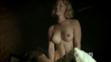 Naked Cariba Heine In Blood Brothers
