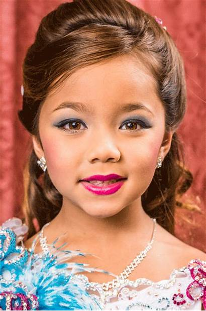 Pageant Pageants Ava Interactive Mum