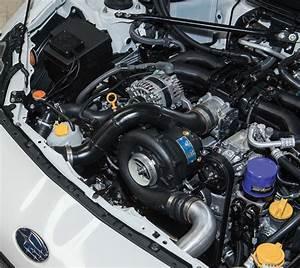 L A Sleeve U2019s 500whp Brz Build