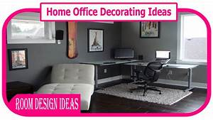 Home, Office, Decorating, Ideas