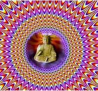 Buddha energy vibratio...