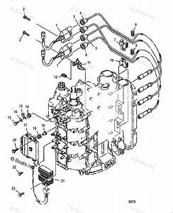 34 Mercury 25 Hp Carburetor Diagram