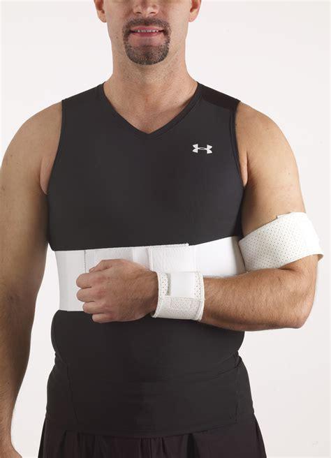 cervical pillow corflex inc shoulder immobilizers