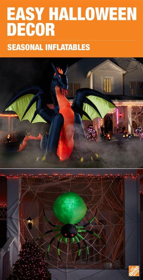 best 25 halloween inflatables ideas on pinterest