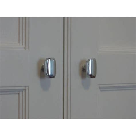 cupboard door handles 7006 deco cupboard door knobs in chrome or 3040