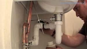 Ep6 Wash Basin Install