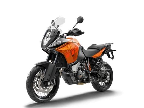 Ktm To Launch Four Motorcycles In 2016-17 In India