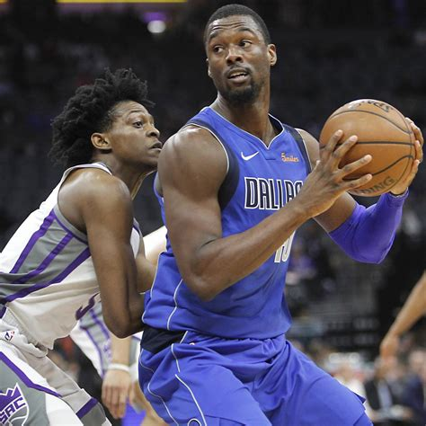 Harrison Barnes Injury by Harrison Barnes Likely To Miss All Of Preseason With