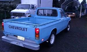 Ghetto94integra 1979 Chevrolet Luv Pick