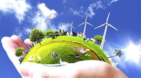 Перспективы развития и применения альтернативных источников энергии
