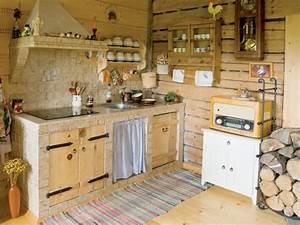 Refaire sa cuisine rustique en moderne maison design for Refaire sa cuisine rustique en moderne