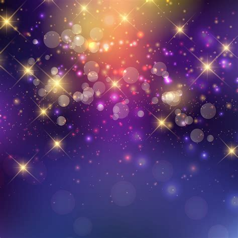 Backgrounds With Lights by Bokeh Lights Background Free Vector Stock