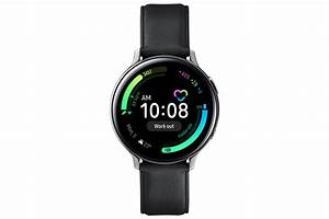 Galaxy Watch Active2  Steel