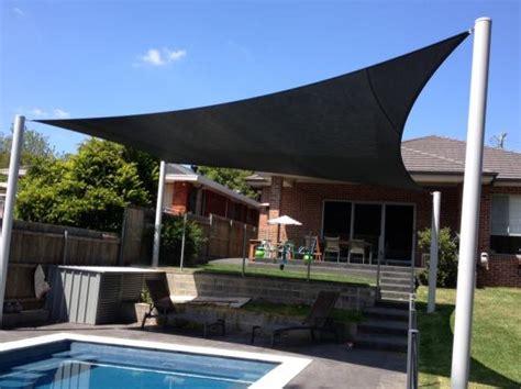 sun sail ideas shade sail design ideas get inspired by photos of shade sails from australian designers