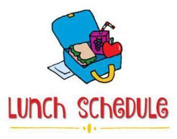 lunch schedule school ashland city elementary school