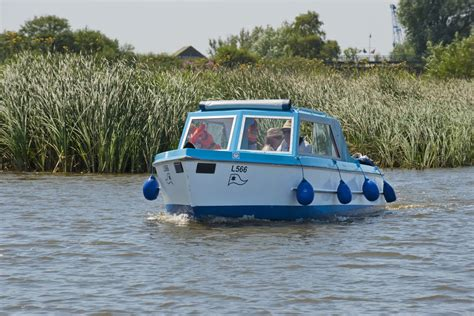 Day Boats Norfolk Broads by Day Boat Hire Day Boats On The Norfolk Broads
