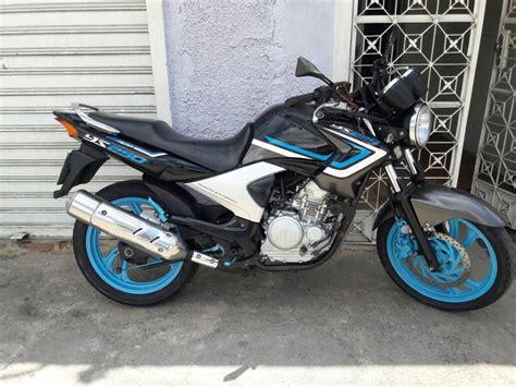 Adesivo Yamaha Fazer 250 - 2006 Até 2010 - Personalizado ...