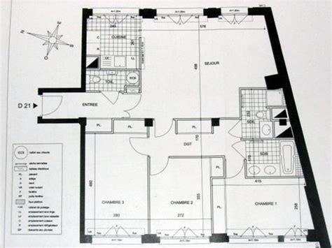 plan cuisine ouverte sur salon attrayant plan cuisine ouverte sur salon 2 cuisine
