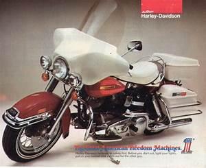 1976 Harley