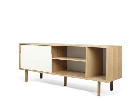 canapé gris clair convertible meuble tv scandinave blanc dann chêne
