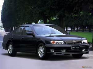 Pictures Of Nissan Cefiro  A32  1994 U201398  1024x768