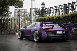 Audi Garage : audi r8 by garage ill ~ Gottalentnigeria.com Avis de Voitures