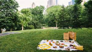 A Quick Guide To The Ultimate Summer Picnic The Window