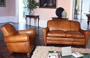 le fauteuil club lindemodable symbole du mobilier With tapis d entrée avec fauteuil et canapé club