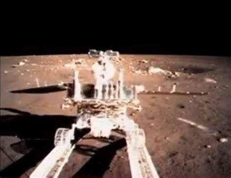 First Moon Rover - Pics about space