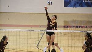 Gannon volleyball edged by Seton Hill in Regionals | The ...