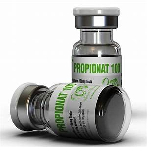 Dragon Pharma Testosterone Propionate 100mg Injections For Sale Online