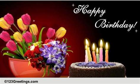 Открыть страницу «123greetings cards» на facebook. Birthday Wishes Cards, Free Birthday Wishes eCards, Greeting Cards   123 Greetings