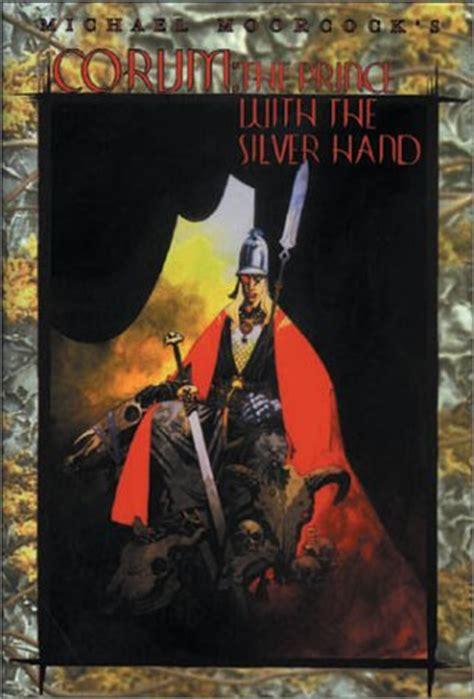 corum  prince   silver hand eternal champion