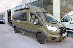 Ford Transit 4x4 : ford transit dexter 4x4 5 catalunya van ~ Maxctalentgroup.com Avis de Voitures