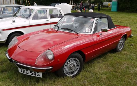1989 Alfa Romeo Spider by 1989 Alfa Romeo Spider Information And Photos Momentcar
