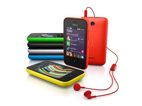 microsoft abandons nokia asha series  phones xpress