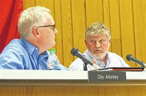 Eminent domain issue sparks legal threat | Mt. Airy News