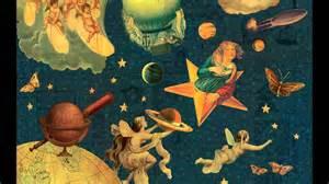 Smashing Pumpkins Album Artwork by Smashing Pumpkins Mellon Collie And The Infinite Sadness