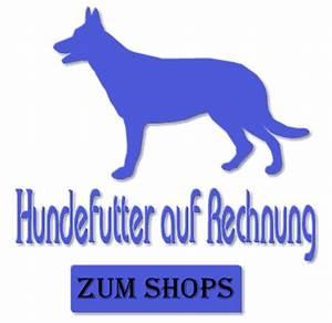 Hundefutter Auf Rechnung Bestellen : hundefutter auf rechnung bestellen als neukunde ~ Themetempest.com Abrechnung