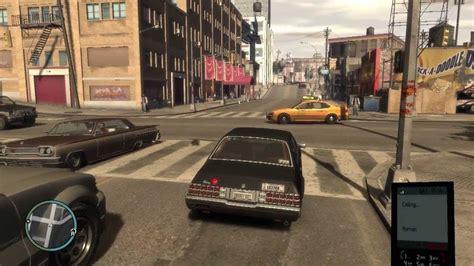 Roman's Taxi Missions