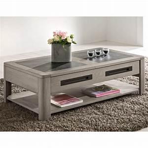 Table Basse De Salon : table basse dessus c ramique meubles rigaud ~ Teatrodelosmanantiales.com Idées de Décoration
