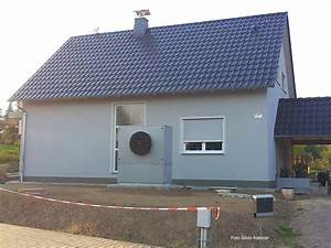Kosten Luft Wasser Wärmepumpe : luft wasser w rmepumpe erdw rme ~ Lizthompson.info Haus und Dekorationen