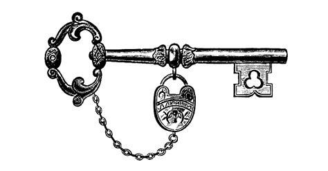 Lock Cliparts
