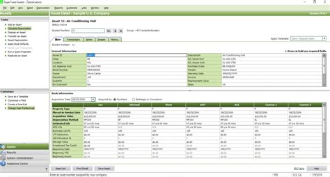 sage fixed assets reviews  pricing