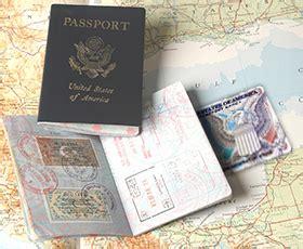 differences   passport book  passport card