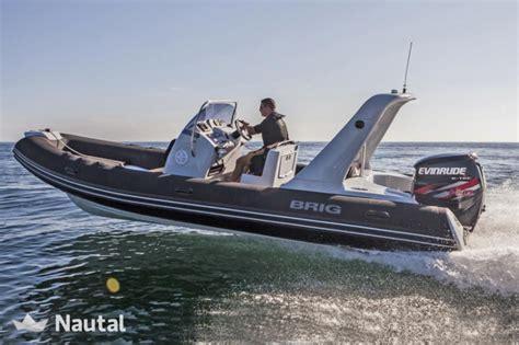 Rib Boats Germany by Rib Rent Brig Eagle 650 In Hafen Baltic Bay Baltic Sea