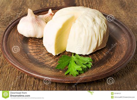 fromage 224 p 226 te molle avec le persil et l ail