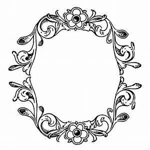 Decorative Borders Clip Art - Cliparts.co